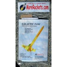 Galactic Taxi