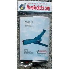 Mach 10 Boost Glider