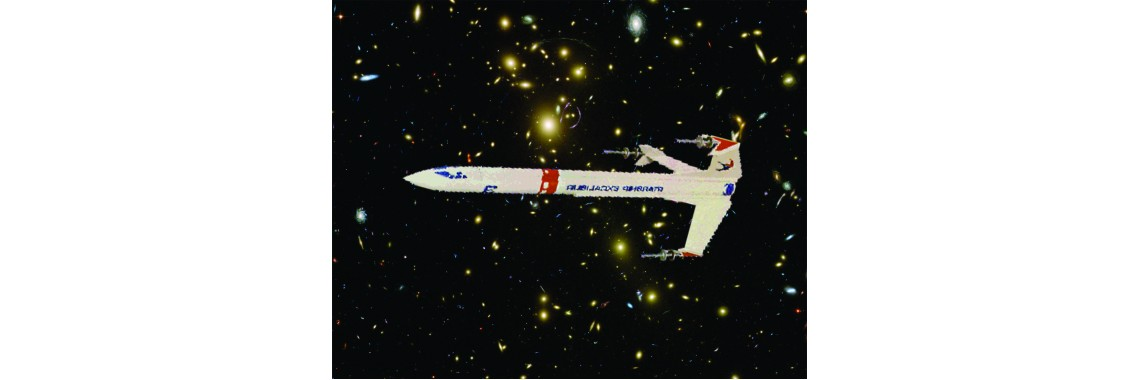 Starship Excalibur